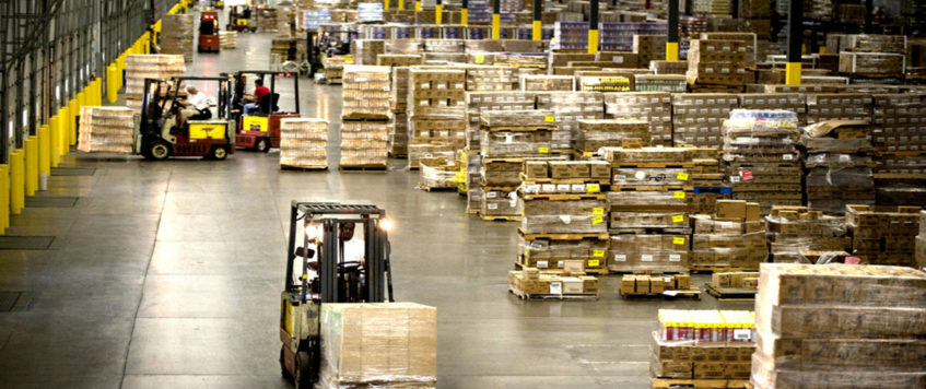 5 best logistics solutions, effective and efficient